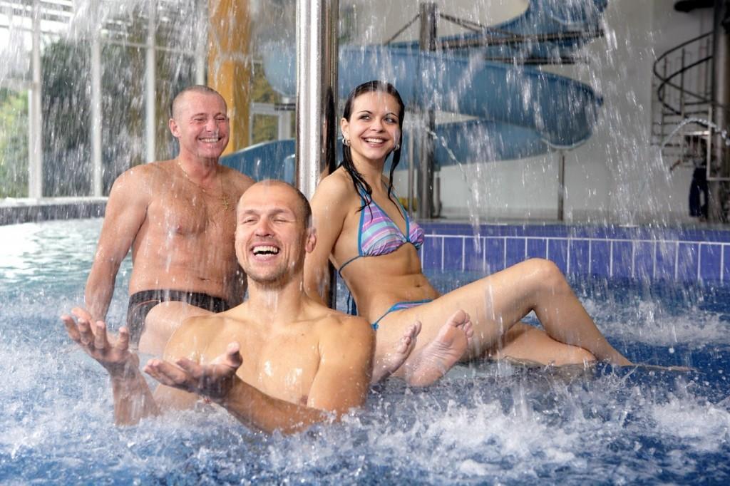 Wellness centrum Aqua Viva